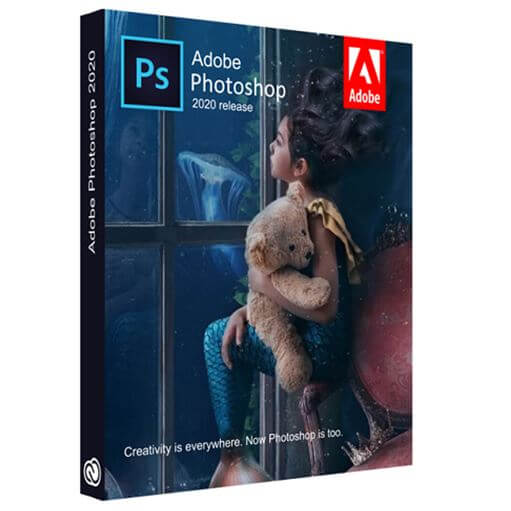 Adobe Photoshop CC Crack v22.3.0.49 With Serial Key Latest Download