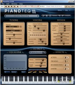 Pianoteq Pro Crack 7.2.1 Serial Key Latest 2021 Free Download