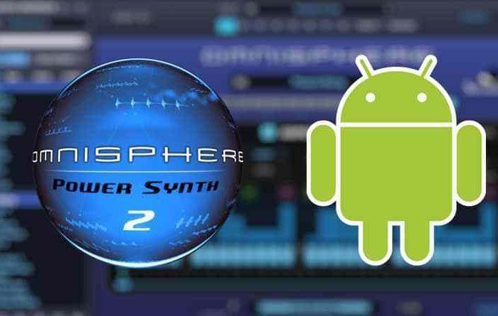 Omnisphere APK Android VST Crack v2.6.3 2021 Free Download
